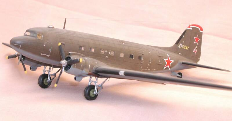 Contacts forum monthly links search douglas c 47 c 47